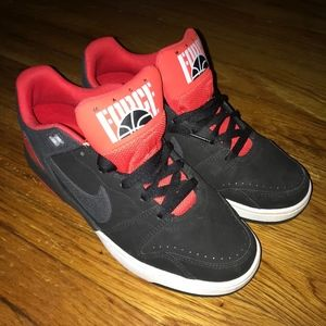 Retired Nike Mach Force Size 10